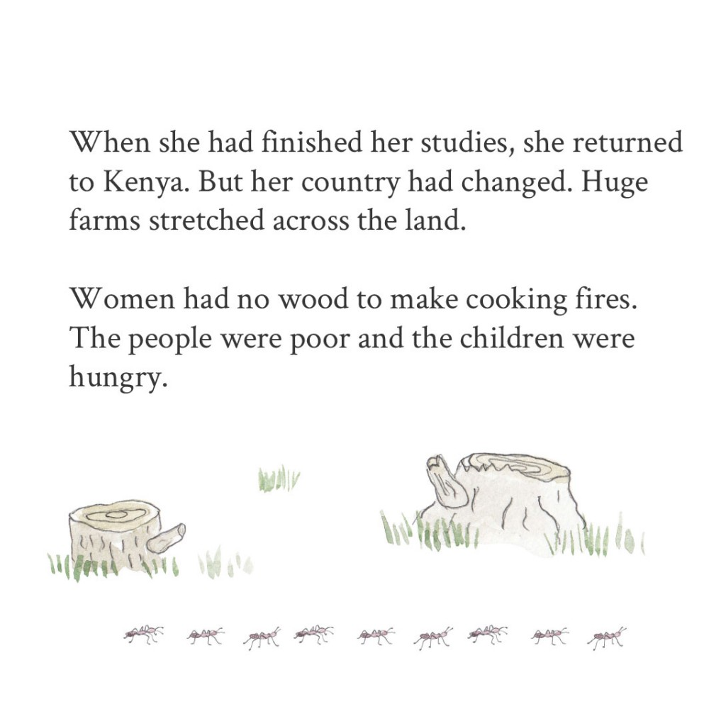 Book page 17 from short story for kids A Tiny Seed by Book Dash