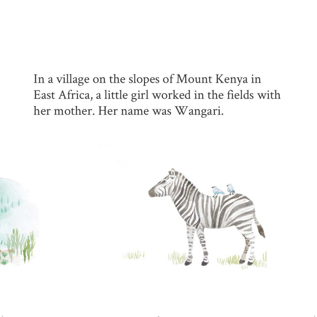 Book page 2 from short story for kids A Tiny Seed by Book Dash