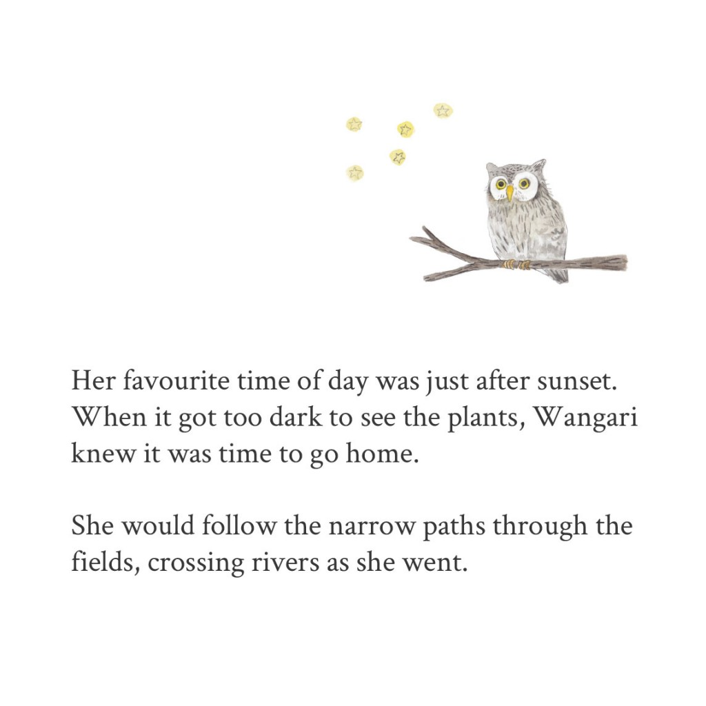 Book page 6 from short story for kids A Tiny Seed by Book Dash