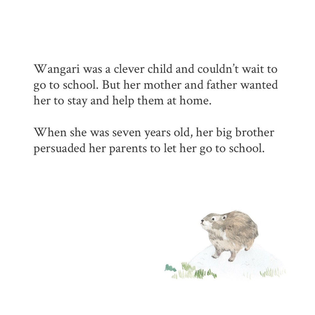 Book page 9 from short story for kids A Tiny Seed by Book Dash