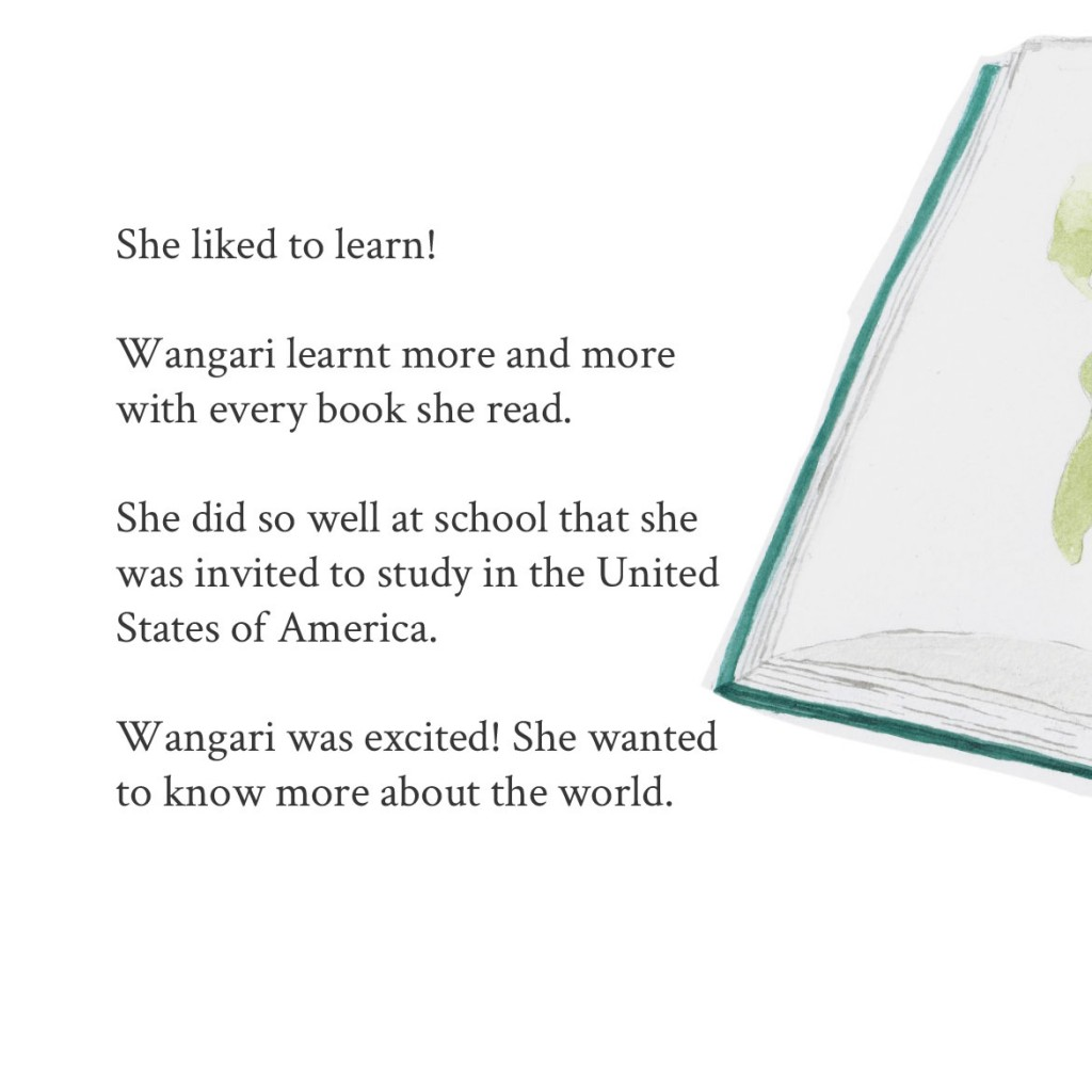 Book page 10 from short story for kids A Tiny Seed by Book Dash