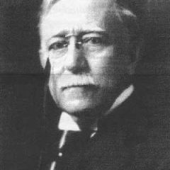 Hamilton Wright Mabie, Edward Everett Hale and William Byron Forbush