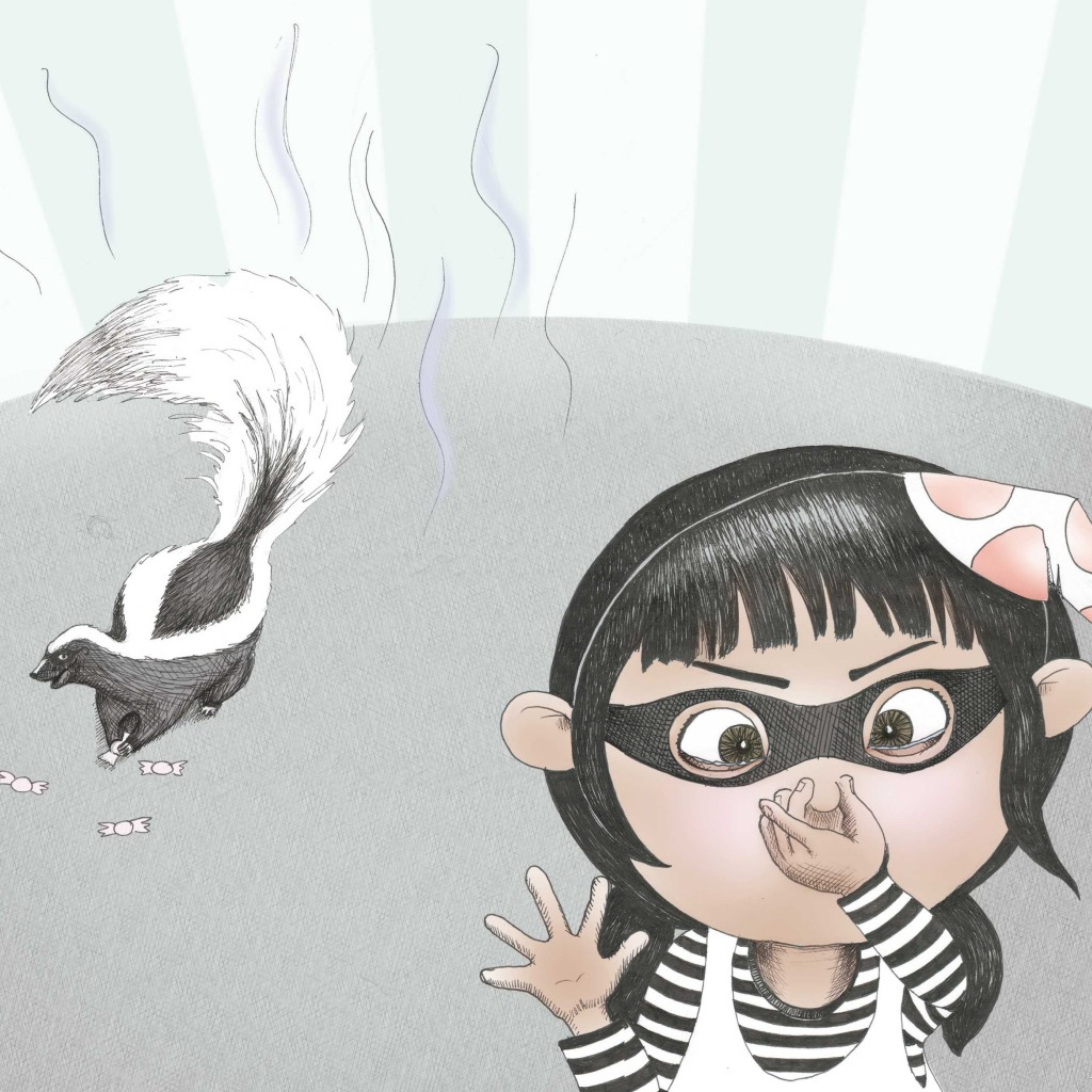 Book page 10 from short story for kids Maddy Moona's Menagerie by Book Dash