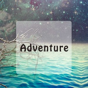 Adventure stories for kids button