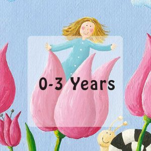 Stories for 0-3 year olds button