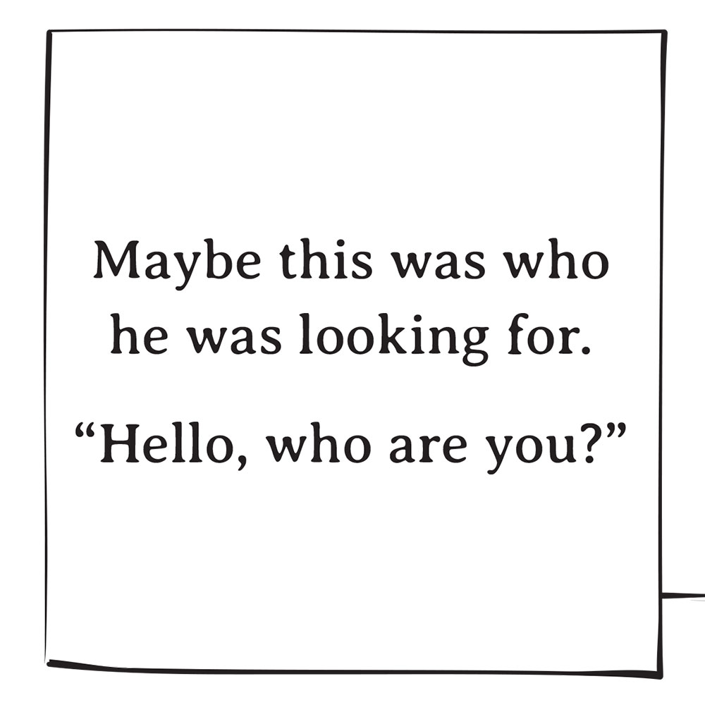 Whose Button Is This bedtime stories illustration p22