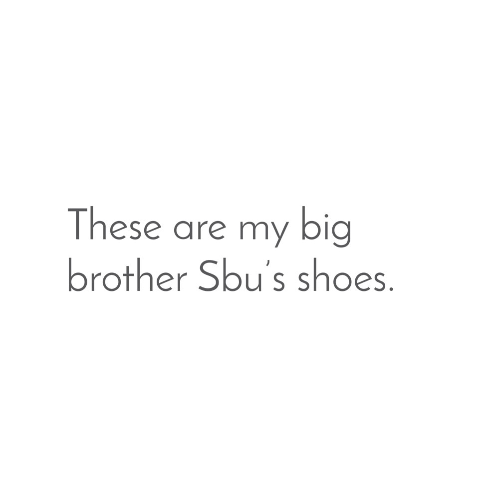 Childrens Picture Book Sbus Special Shoes 2