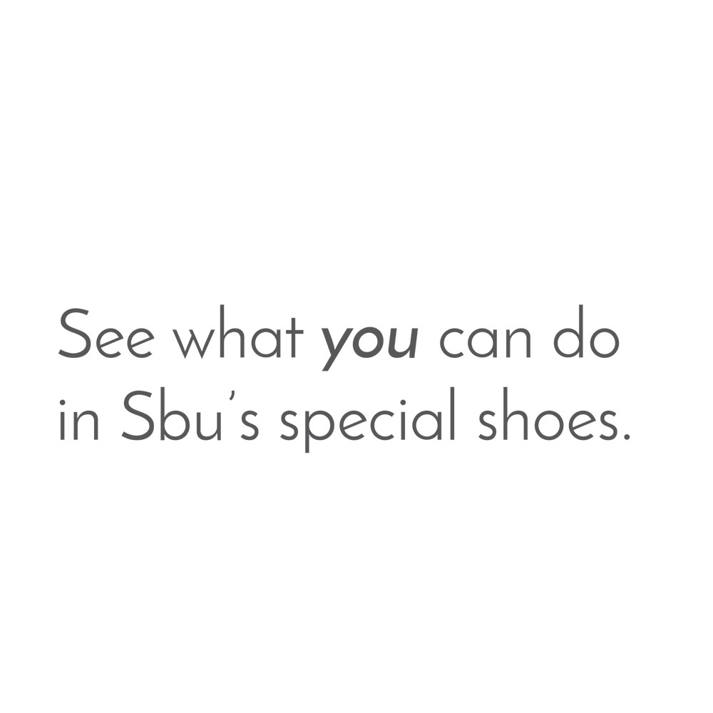 Childrens Picture Book Sbus Special Shoes 24