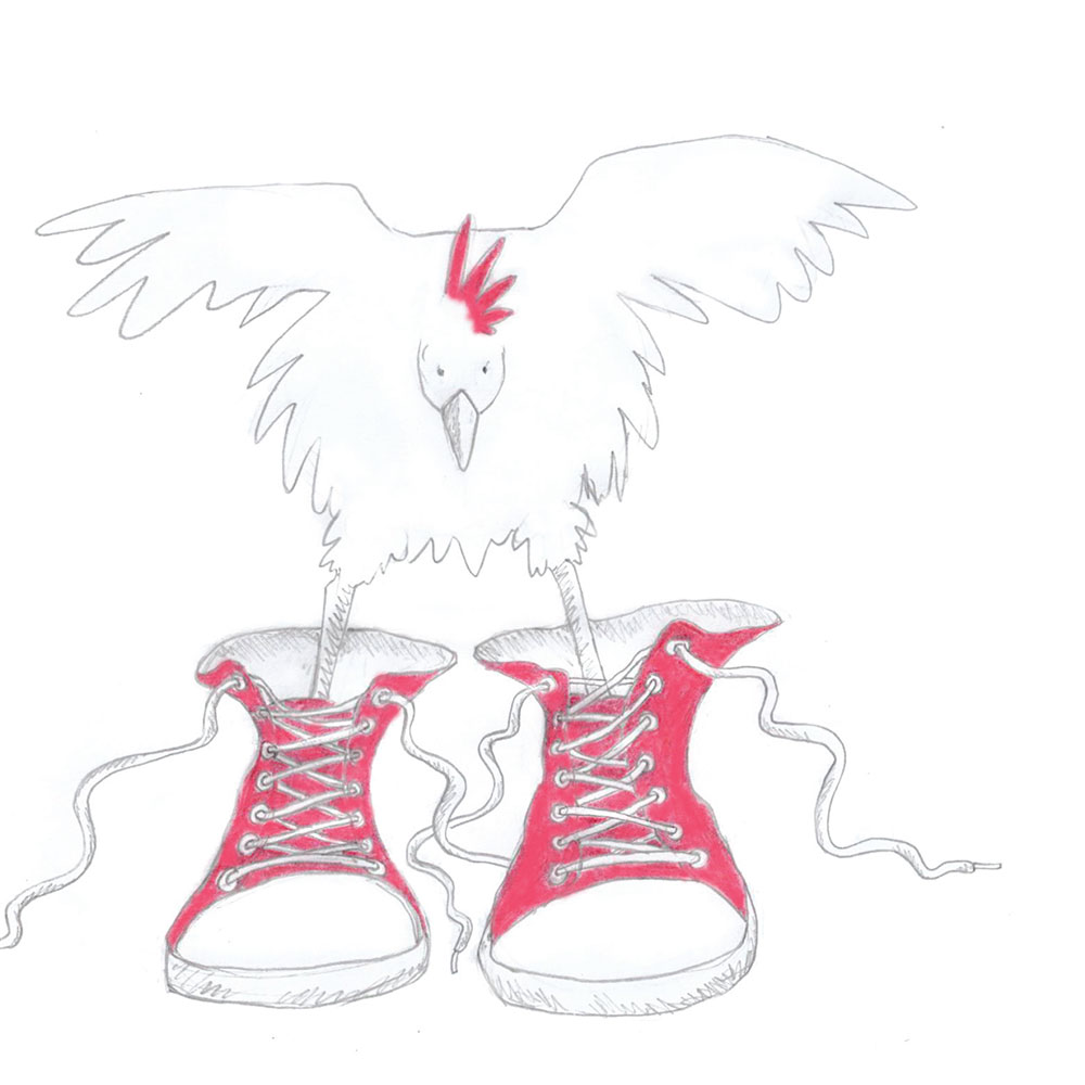 Childrens Picture Book Sbus Special Shoes 25