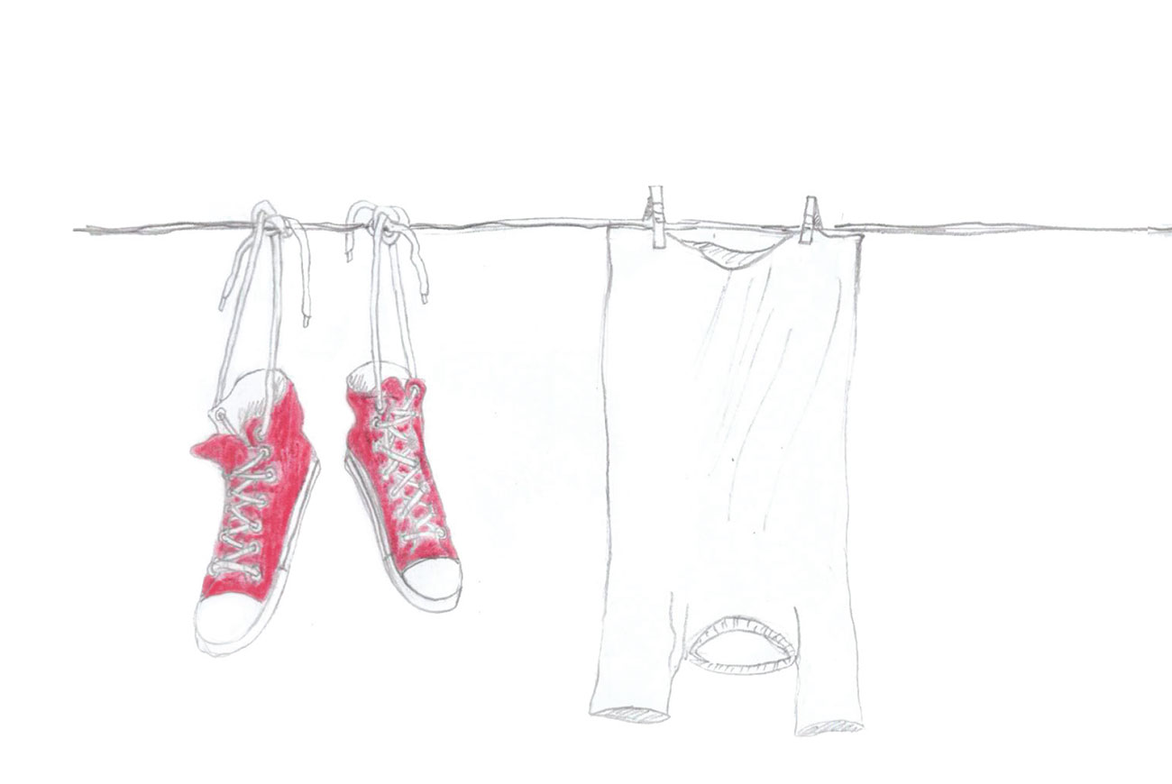 Sbus Special Shoes header image illustration