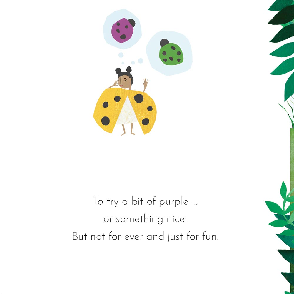 Free Kids Book Lara the Yellow Ladybird p24
