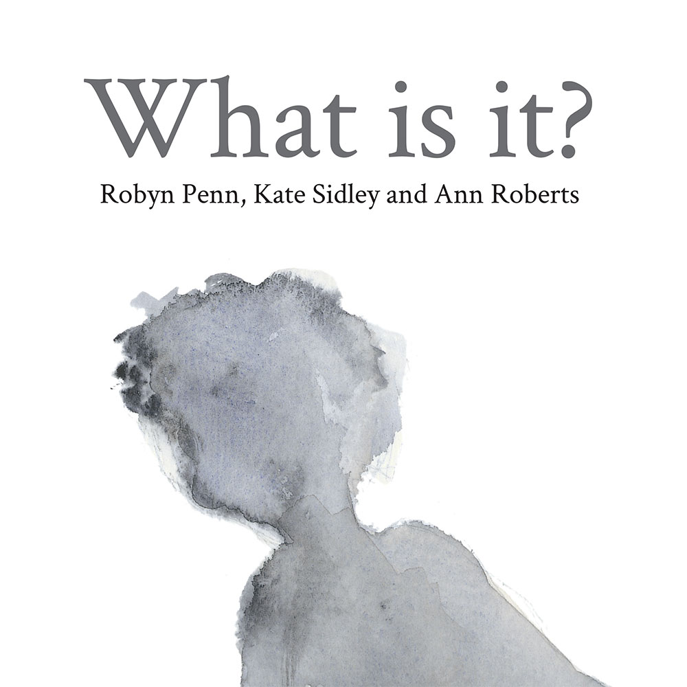 Picture books and bedtimes stories for babies 'what is it' page 1