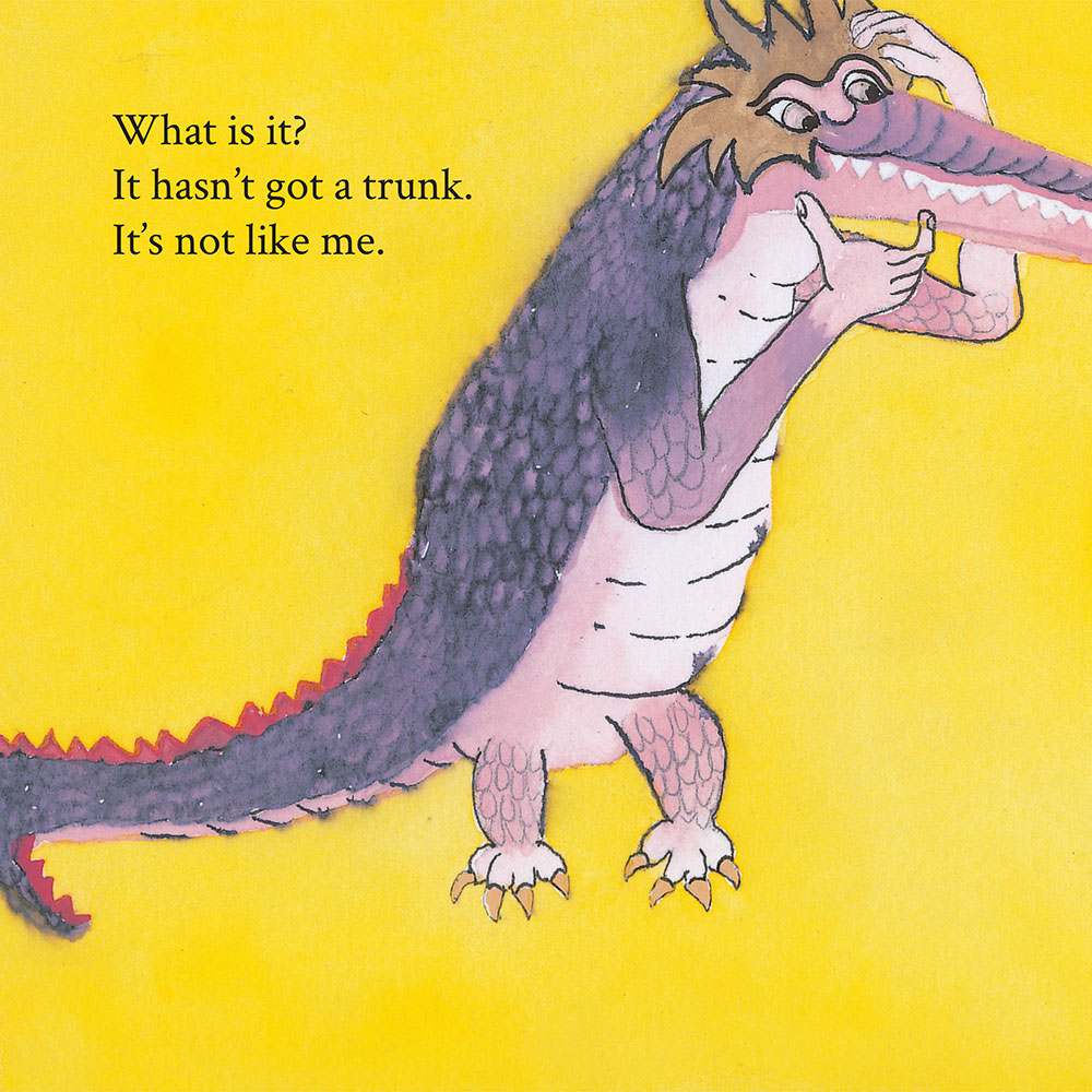Picture books and bedtimes stories for babies 'what is it' page 4