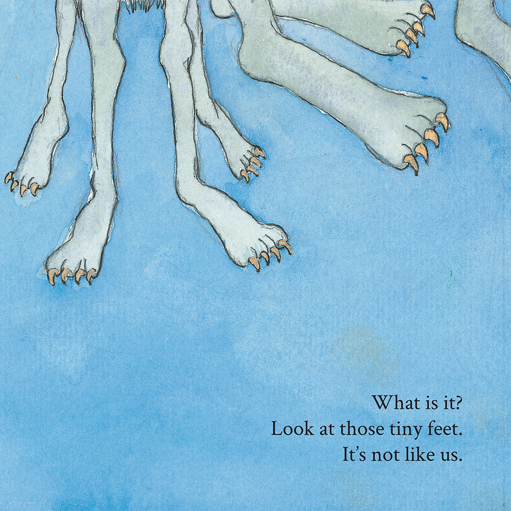 Picture books and bedtimes stories for babies 'what is it' page 8