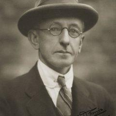 C.J. Dennis