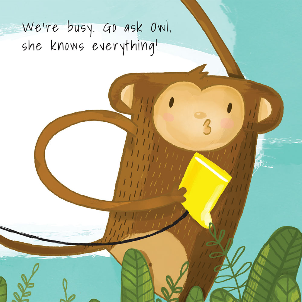 Shongololo's Shoes - Free Picture Book - page 19