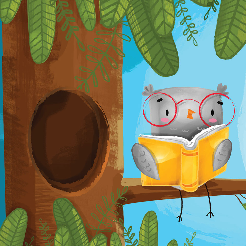 Shongololo's Shoes - Free Picture Book - page 20