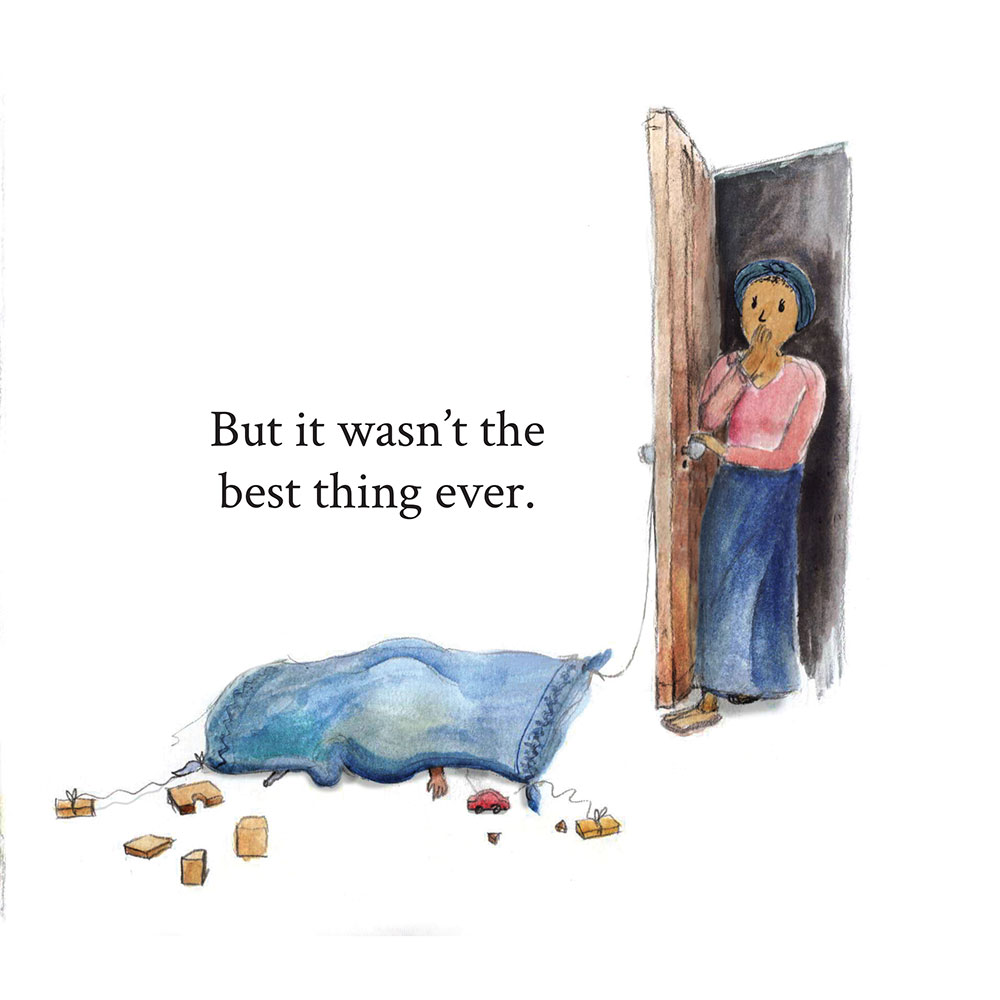 The Best Thing Ever - Free Picture Book - Page 4