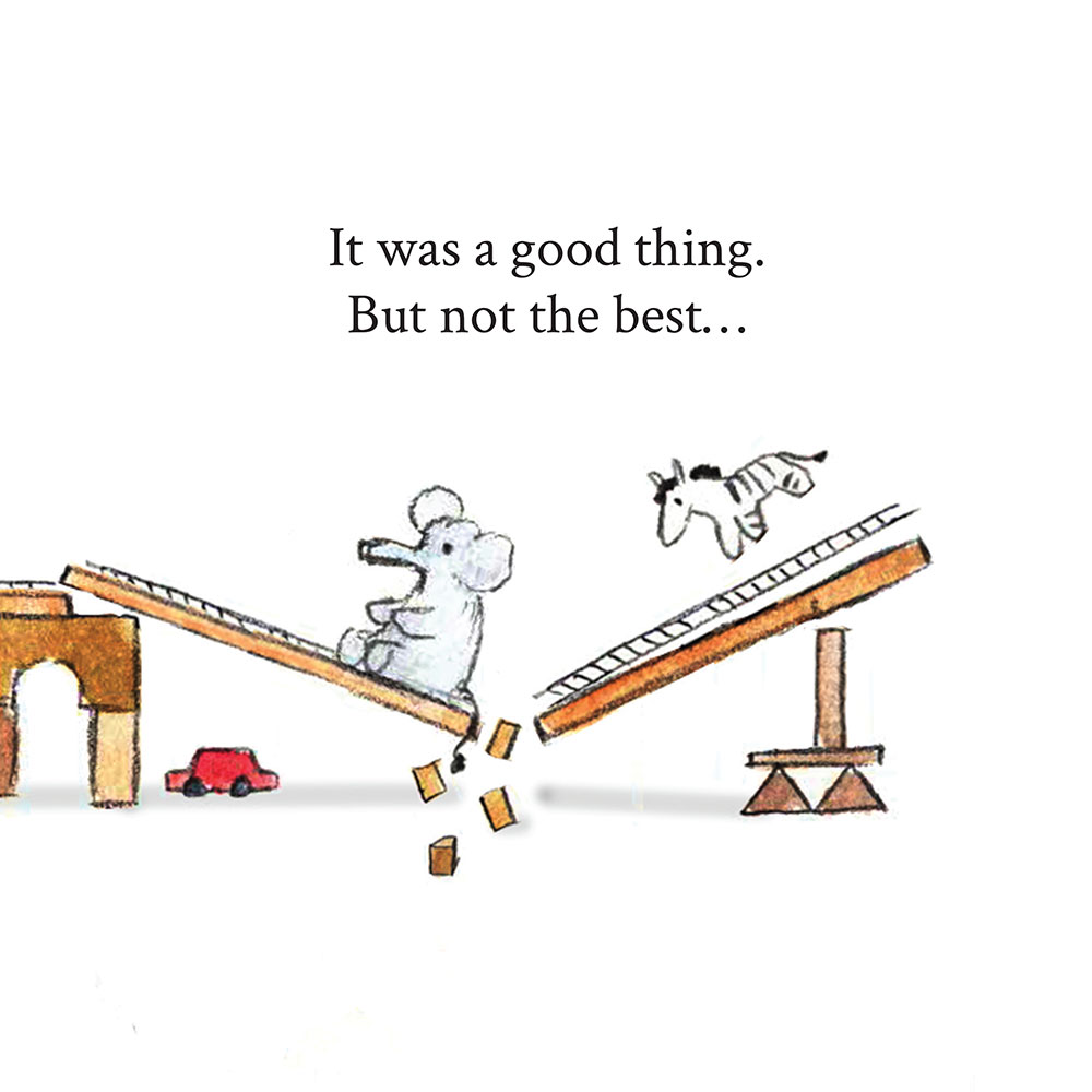 The Best Thing Ever - Free Picture Book - Page 6
