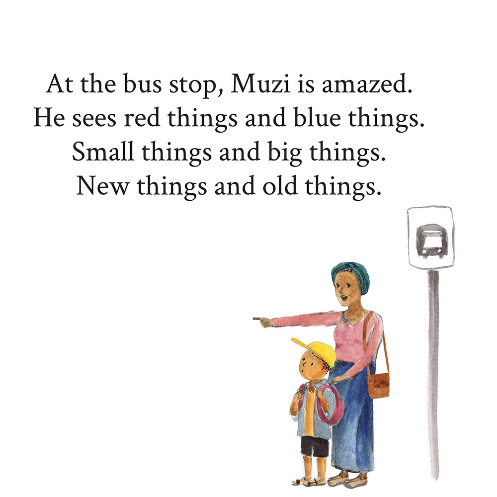The Best Thing Ever - Free Picture Book - Page 9