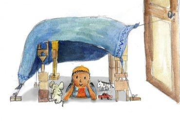 The Best Thing Ever - Free Picture Book - header