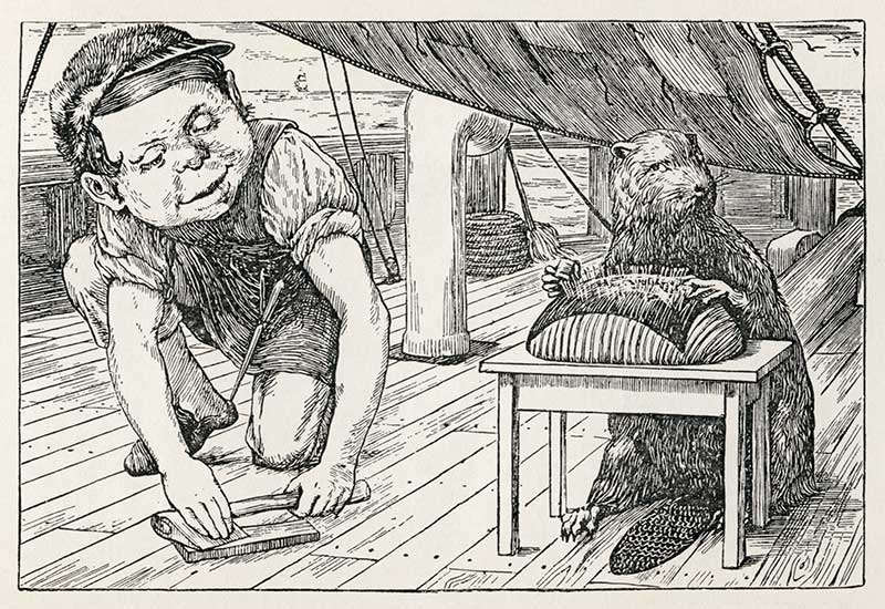 hunting-of-the-snark-by-lewis-carroll-illustration-3
