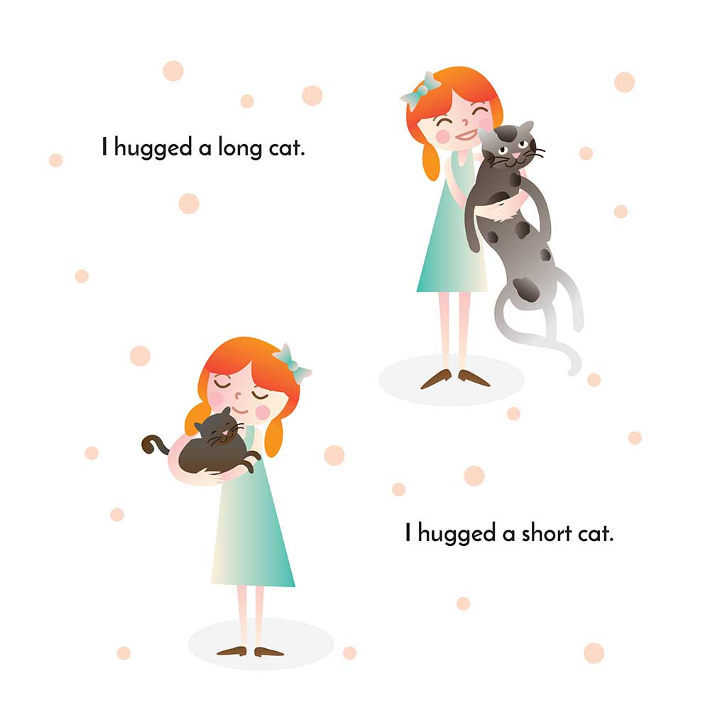 Hugs in the City bedtime story - page 14 illustration