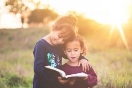 Nurturing your Children to Become Lifelong Readers - literary parenting advice at Storyberries