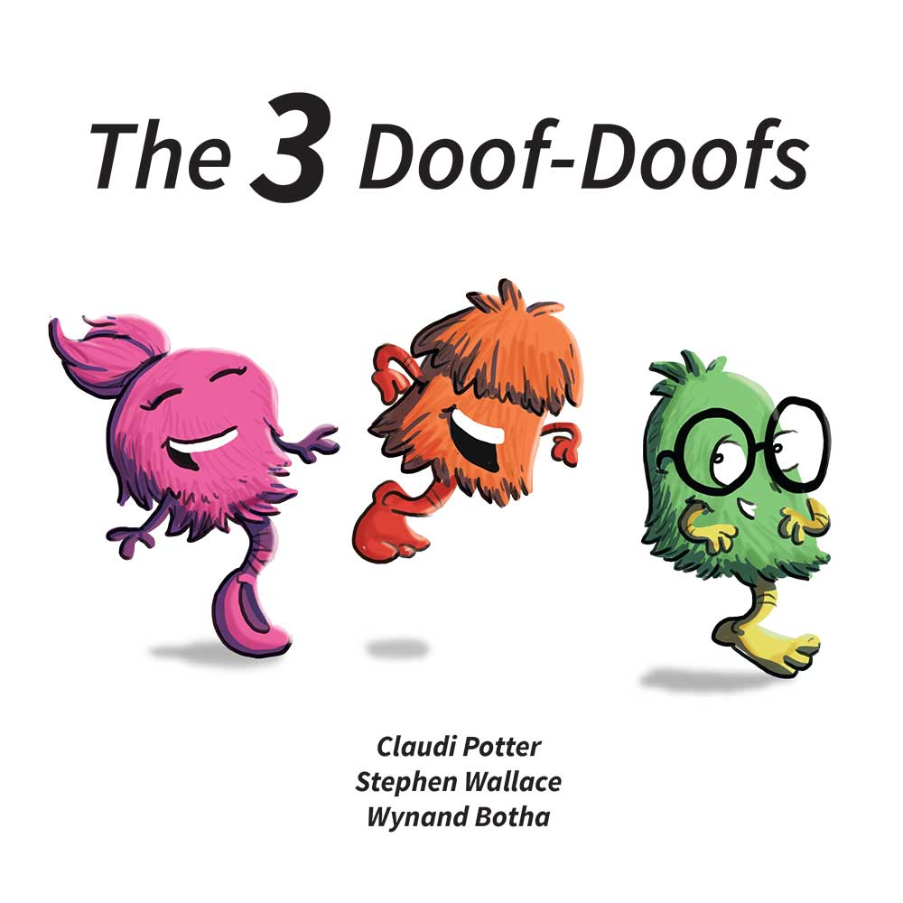 Free Kids Picture Book Online The Three Doof Doofs Page 2