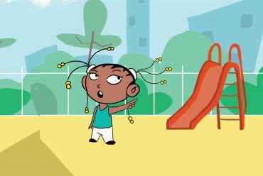 Tumi Goes To The Park Free Kids Picture Book