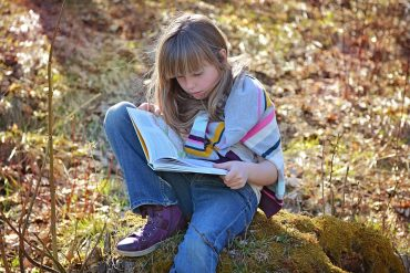 What Makes Stories Stay with Us - Parenting Literature