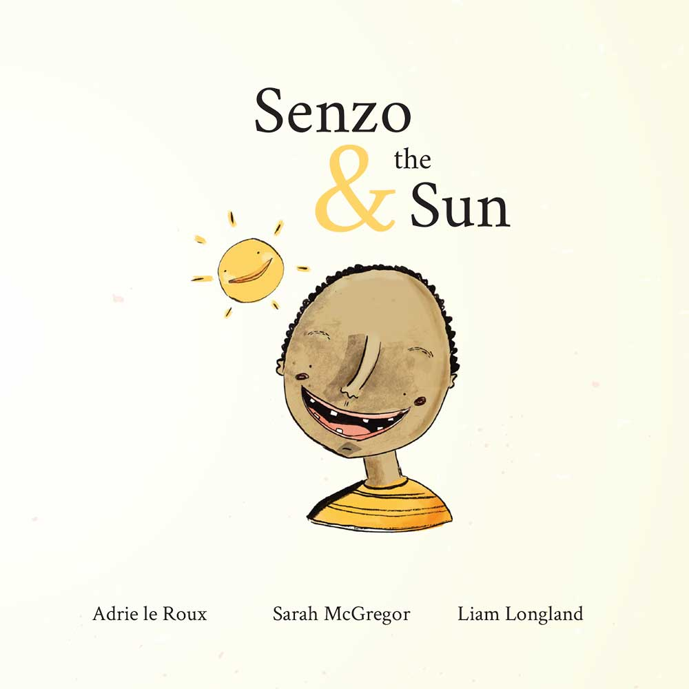 Free Kids Book Senzo and the Sun page 1