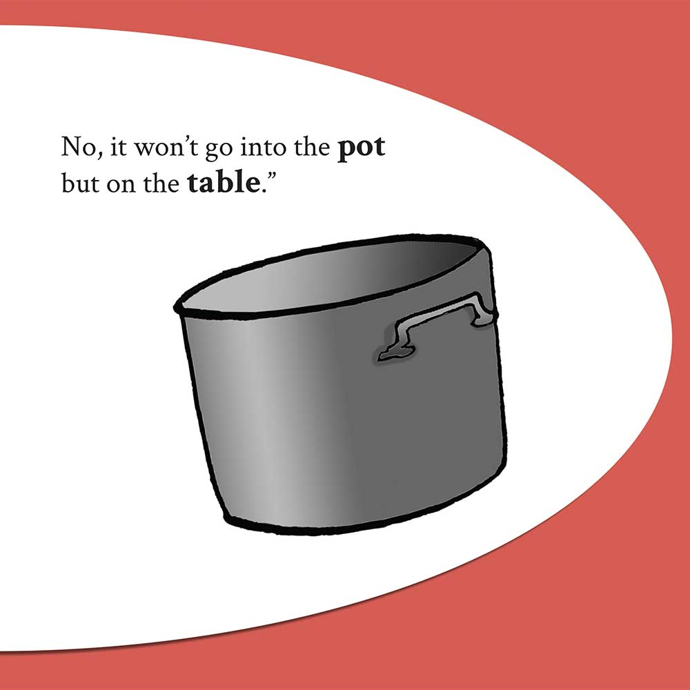 Whats in the Pot free bedtime story page 22