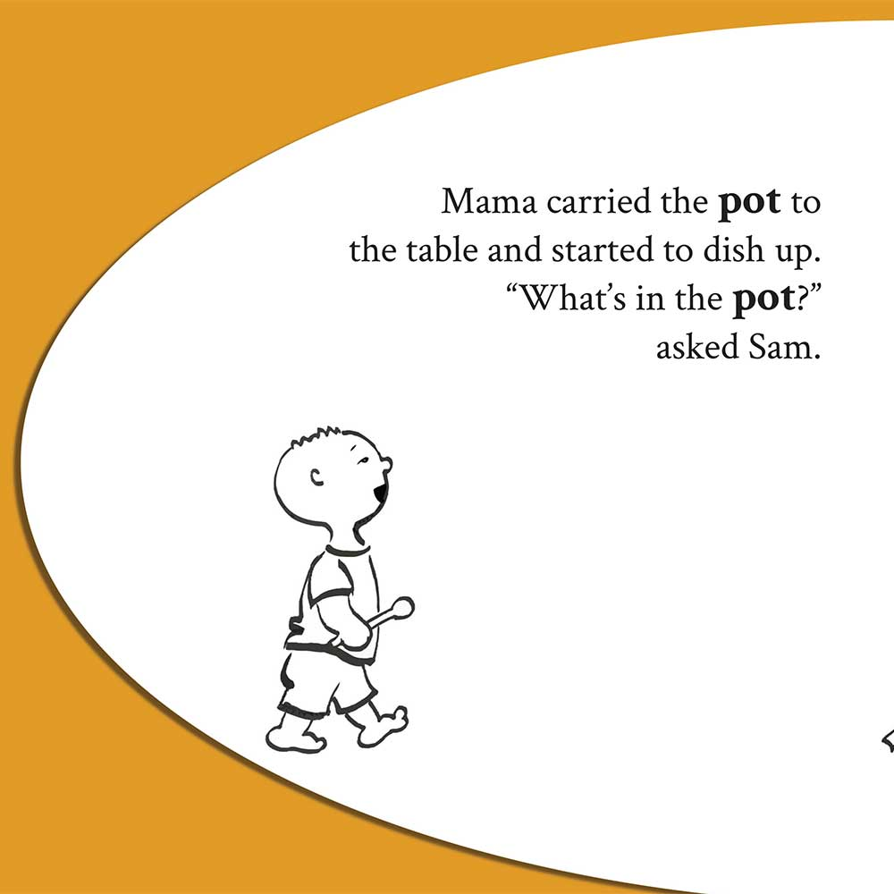Whats in the Pot free bedtime story page 23