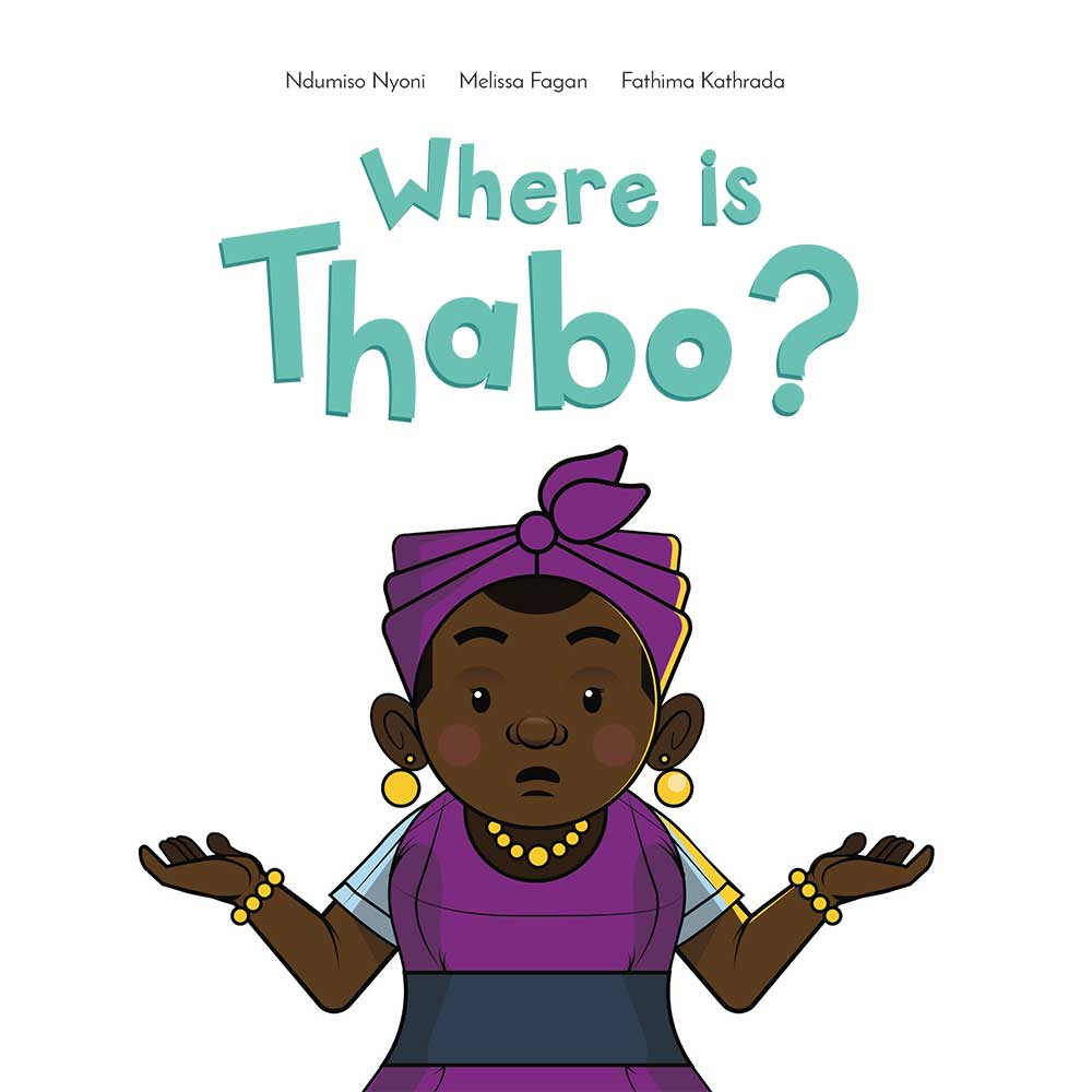 Where is Thabo free short stories for kids page 2