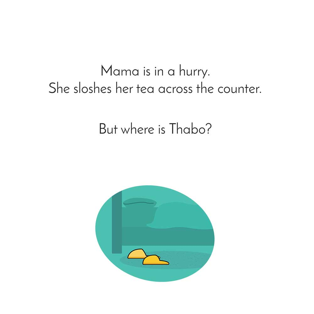 Where is Thabo free short stories for kids page 7