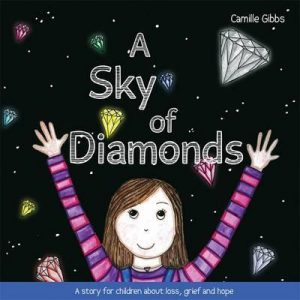 Best childrens books on death and dying A Sky of Diamonds Camille Gibbs