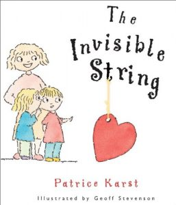 Best childrens books on death and dying The Invisible String