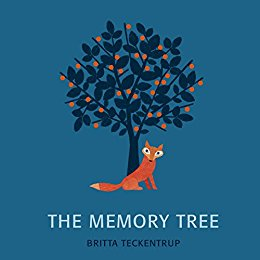 Best childrens books on death and dying The Memory Tree Britta Teckentrup