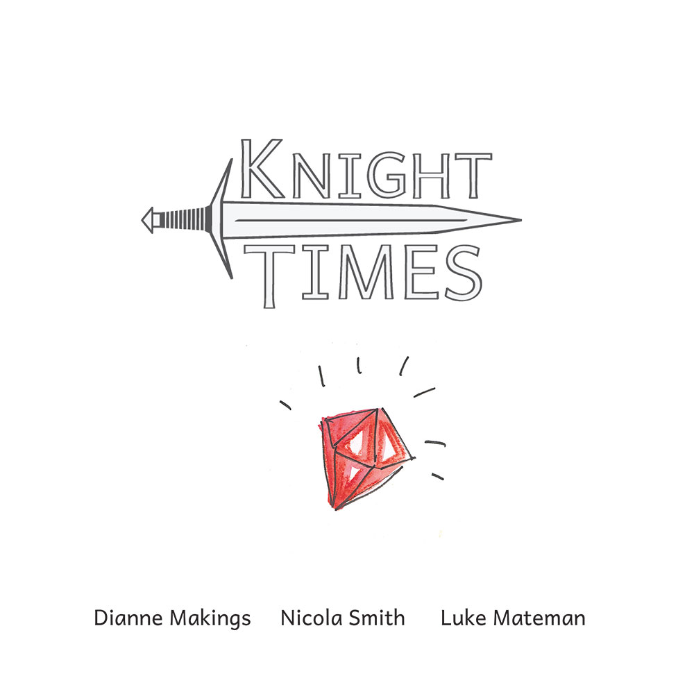 Knight Times Bedtime Stories for Kids page 4