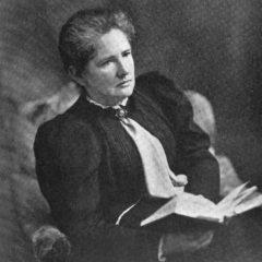 Laura Elizabeth Richards