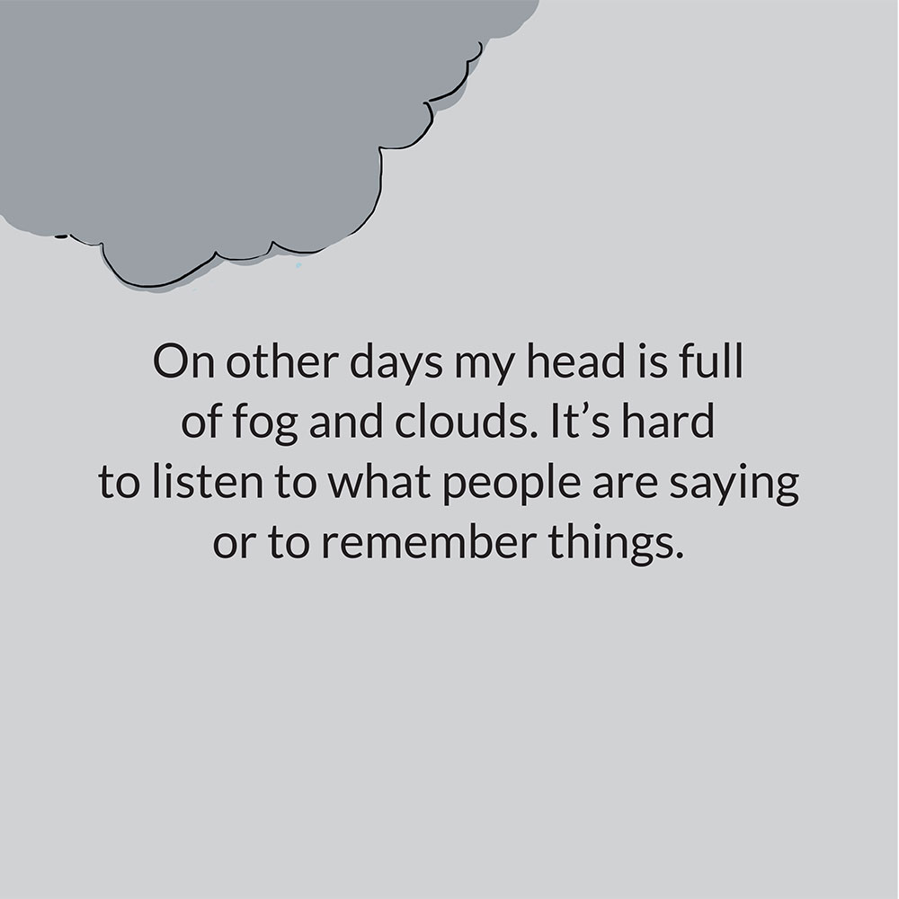 My Inside Weather short stories for kids page 12