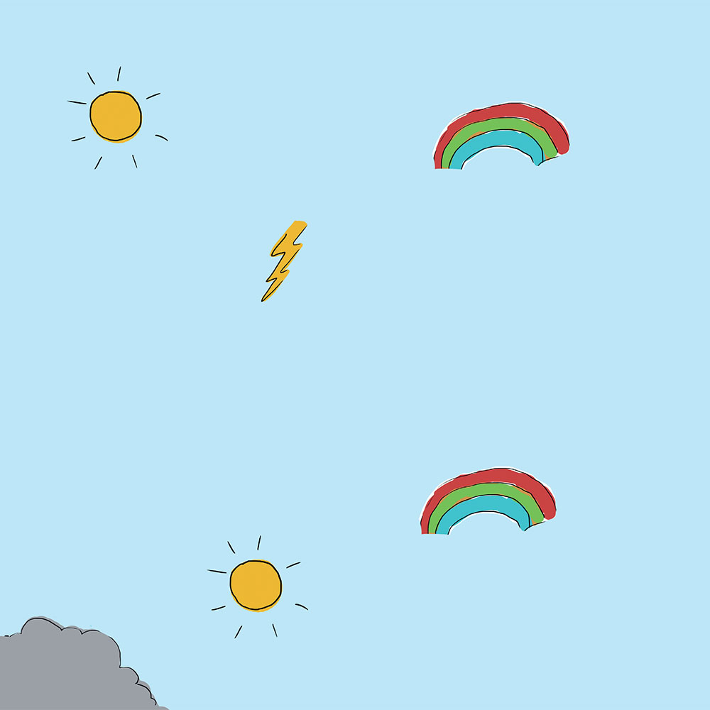 My Inside Weather short stories for kids page 28
