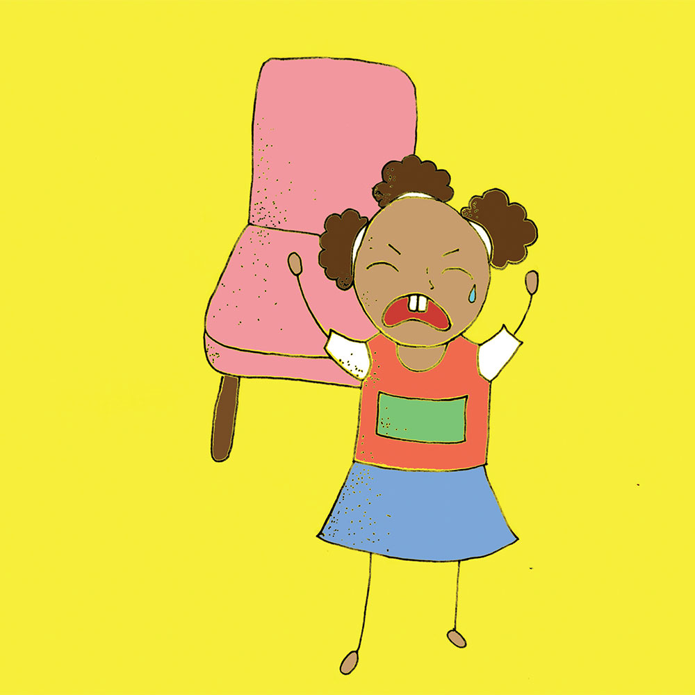 Palesa Can Walk picture books and stories for toddlers page 21