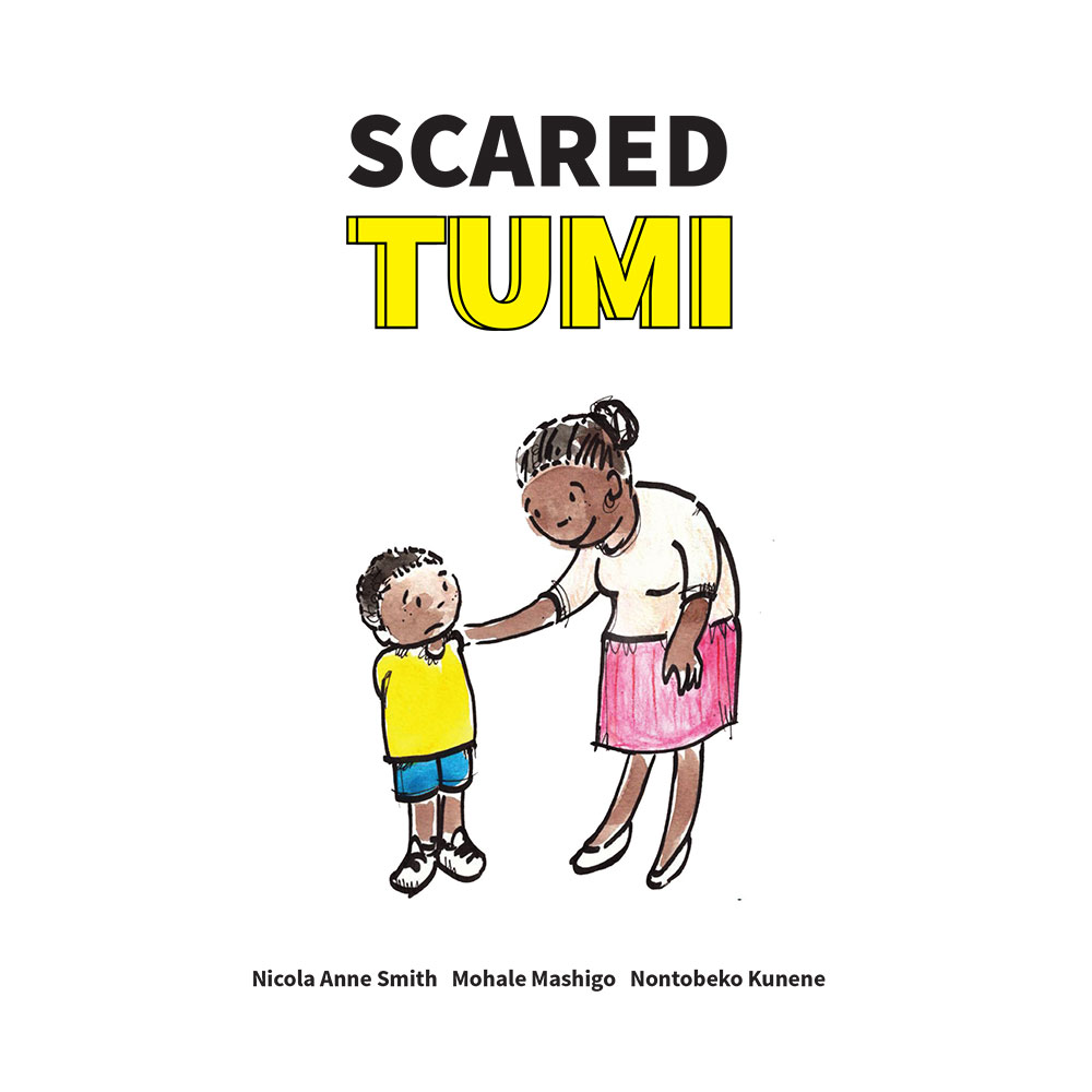 Scared Tumi free short stories for kids page 2