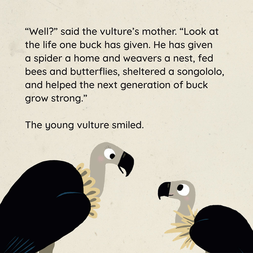 Short stories for kids Circles free picture book page 20