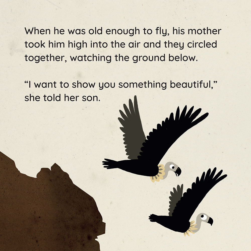 Short stories for kids Circles free picture book page 6