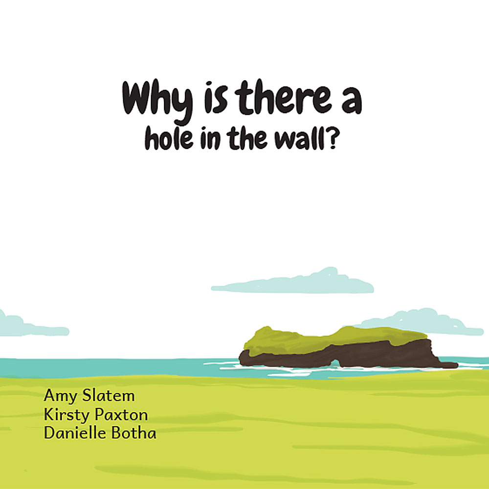 Why Is There A Hole In The Wall short stories for kids page 3