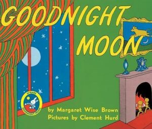 Best childrens books for going to bed - Goodnight Moon