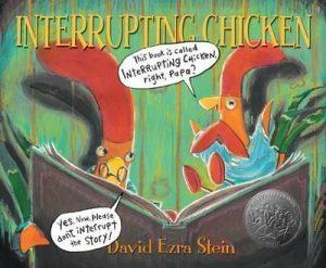 Best childrens stories for Bedtime - Interrupting Chicken